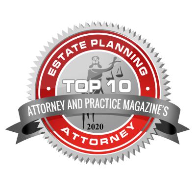 2020 Estate Planning Top 10 - Nova Estate Lawyers