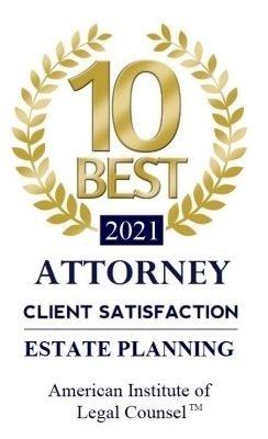2021 10 BEST Estate Planning