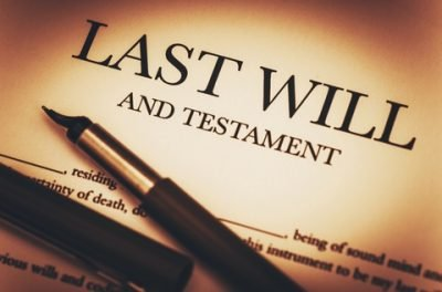 Did You Know that Your Attorney-Client Privilege Survives Even After Your Death?