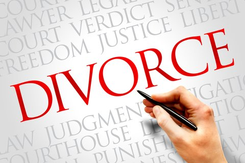Divorce 101 in Virginia