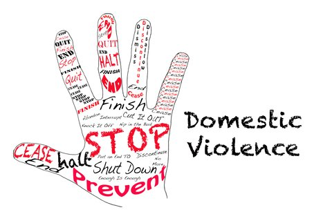 Domestic Violence Should Not Be Kept Quiet <br>NOVA Estate Lawyers - Leesburg