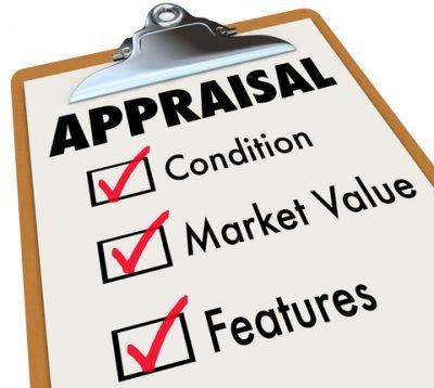 Appraising Your Estate for Transfer, Divorce or Inheritance