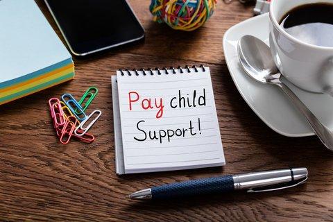 Child Support & Enforcement in Virginia