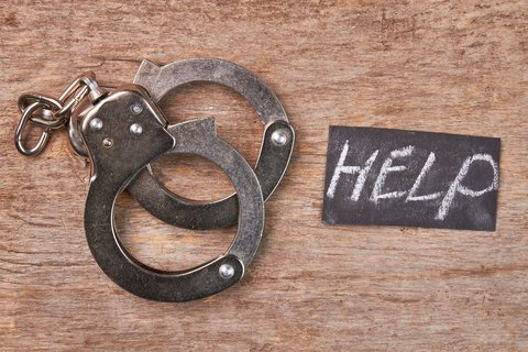 Dealing with a Family Member's Arrest