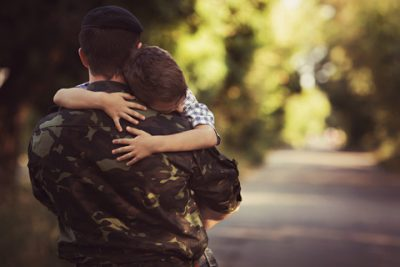 Divorce in the Military