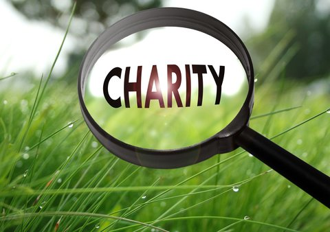 Protect Yourself During Times of Charitable Giving