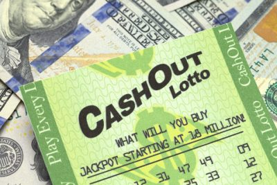 So You Just Won the Lottery…Now What?