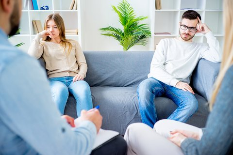 The Pros and Cons of Marriage Counseling<br>NOVA Estate Lawyers - Leesburg, VA