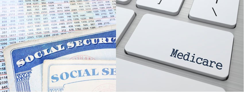 The Social Security and Medicare 2016 Outlook