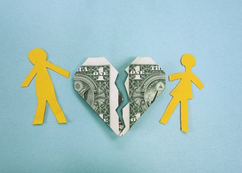 Alimony, Spousal Support and Imputation - NOVA Estate Lawyers – Leesburg, Virginia