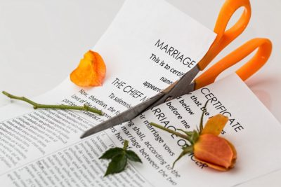 Legal Separation in Virginia