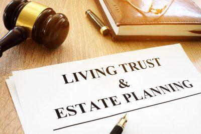living trust document